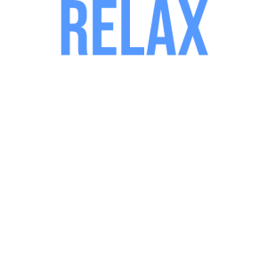 Relax. You are good enough.
