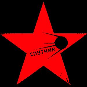 Roter Stern - Sputnik