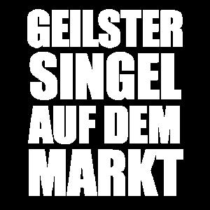 Geilster Single Auf dem Markt