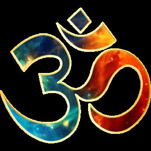 Space OM, Sound of Universe, Symbol, Evolution
