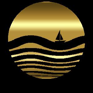 Segeln Segeln Gold Segeltörn Segeltörn Weltmeer