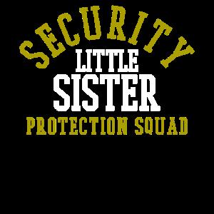 Großer Bruder Kleine Schwester Kleine Schwester