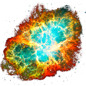 Supernova, Crab Nebula, Space, Galaxy, Milky Way
