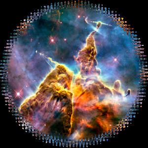 Universum, Weltraum, Weltall, Kosmos, Nasa, Sterne