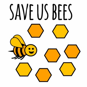 save us bees 2