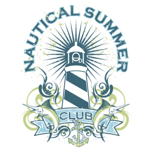 Nautischer Sommerclub