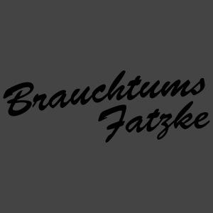 Brauchtums Fatzke