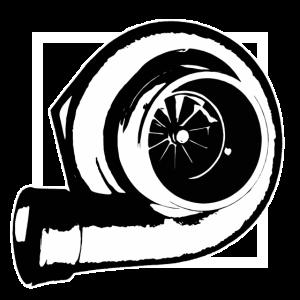 Turbolader Auspuff werkstatt
