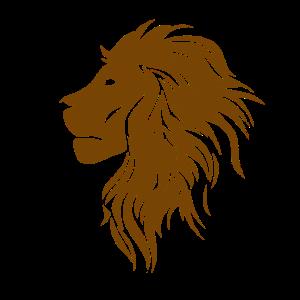 löwe könig sternzeichen geschenk geschenkidee