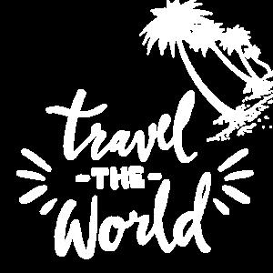 Bereise die Welt