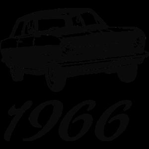 Kadett 1966