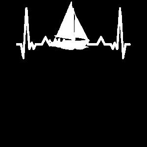 Bootsbesitzer Herzschlag BOOT