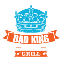 Papa ist Grillkönig