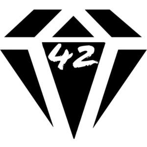 J.O.B Diamant 42