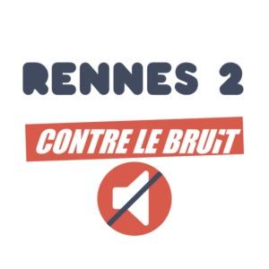 Rennes 2 contre le bruit