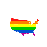 Fifty States Of Gay