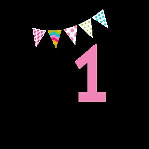 Erster Geburtstag Kindergeburtstag Geschenk