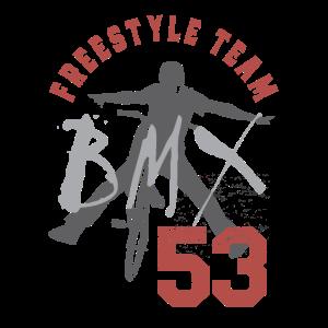 Freestyle-Team BMX