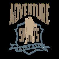 Trekking-Abenteuersport