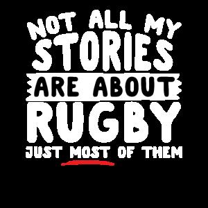 Geschichten Rugby