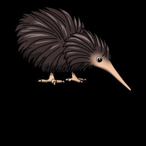 Kiwi Vogel Neuseeland Tier Liebhaber Geschenk