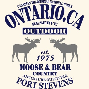 Canada - Moose & Bear Country