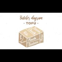 tofu butcher vegan