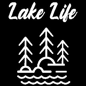 Lake life Seeleben