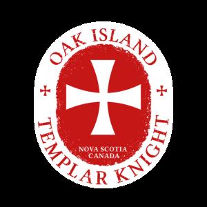 Oak Island Island Navo Scotia Schatzsuche Geschenk