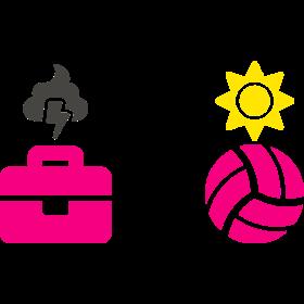 Météo Volley