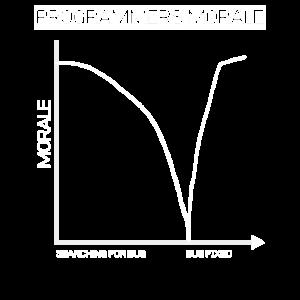 Lustiges Geschenk Programmierer Computer Diagramm
