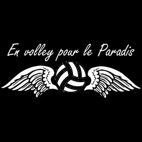 En Volley pour le Paradis