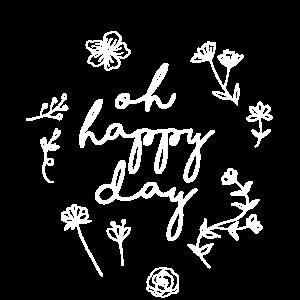 OH HAPPY DAY (DARK EDIT)