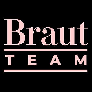 Team Braut Geschenkidee