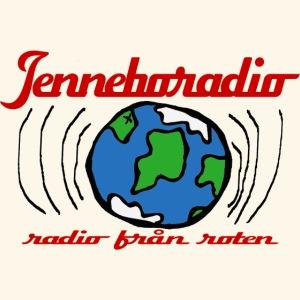 Jenneboradio -Sveriges minsta radiostation