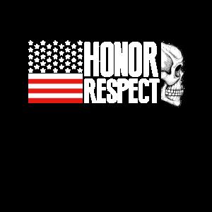 Ehre Respekt