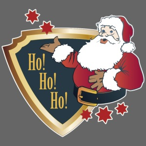 Weihnachtsmann Santa Christmas Nikolaus xmas