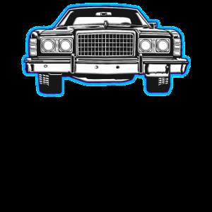 Automobil classic car