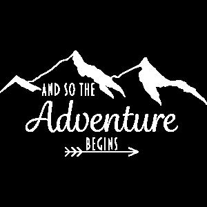 Abenteuer Berge Wandern Urlaub