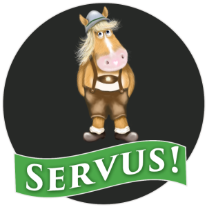 Servus Haflinger