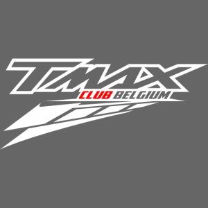 TMax Club Belgium blanc