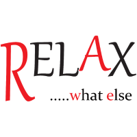 relax... what else