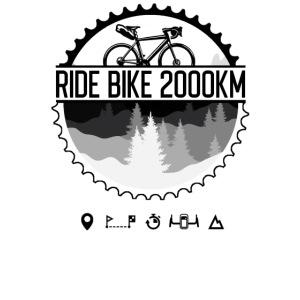 Ride Bike 2000Km