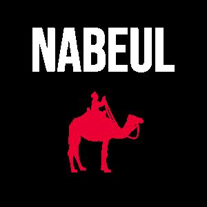 Nabeul Kamel Souvenir