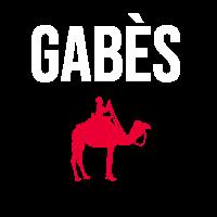 Gabès Souvenir Tunesien