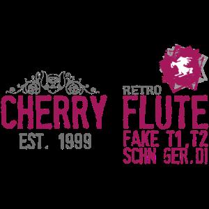 Cherry Flute 1999