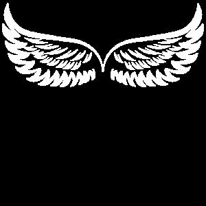 WINGS ANGEL DREAMLIKE