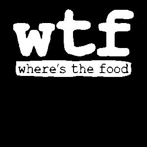WTF Foodie Food Food Humor