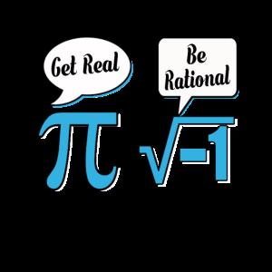 Mathematik Mathe Mathematiker Experiment geschenk