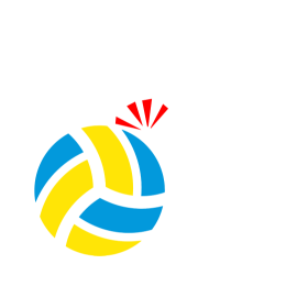 Tu l'as pas Volley !